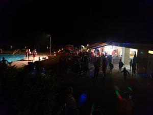 Mitternachtsschwimmen - 30.08.2019