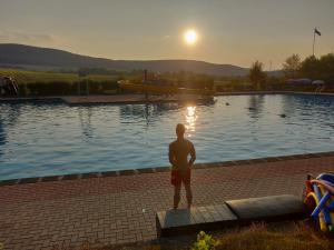 Abschwimmen - 31.08.2019